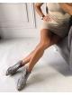 PIĘKNE POLSKIE BOTKI KOWBOJKI NOWEJ GENERACJI 2019 Calzado Queen WZÓR SKÓRY WĘŻA